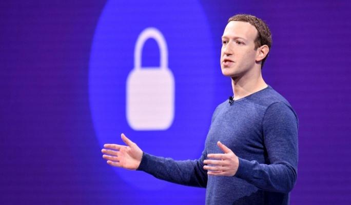 Mark Zuckerberg Edeson InfoTech